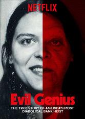 Evil Genius: Die wahre Geschichte des grausamsten Banküberfalls in den USA stream