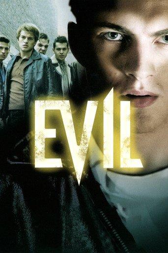 Evil stream