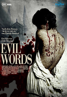 Evil Words - stream