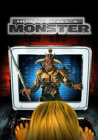 Evilution - Die Bestie Aus Dem Cyberspace stream