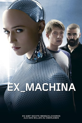 Ex_Machina stream