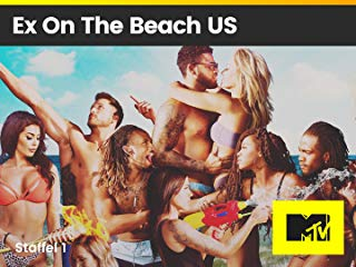 Ex On The Beach US - stream