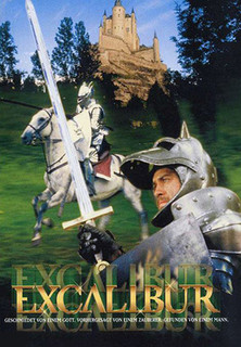 Excalibur stream