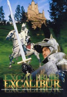 Excalibur - stream