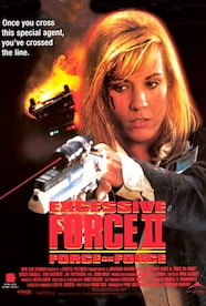 Excessive Force II: Force on Force Stream