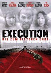 Execution - Bis zum bitteren Ende stream