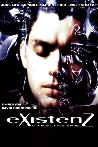 eXistenZ Stream