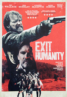 Exit Humanity - stream