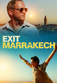 Exit Marrakech stream
