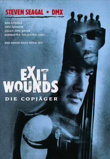 Exit Wounds - Die Copjäger stream