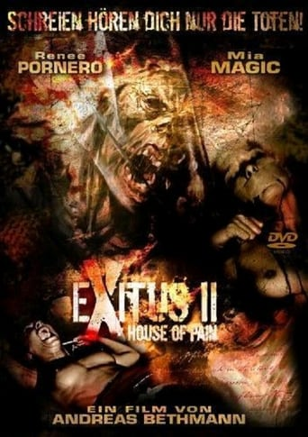 Exitus Interruptus 2 - House of Pain stream