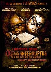 Exitus Interruptus - Der Tod ist erst der Anfang stream