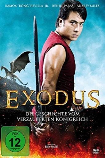 Exodus - Die Geschichte vom verzauberten Königreich Stream