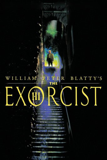 Exorcist 3, The: Legion stream