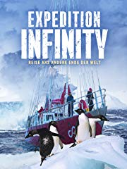 Expedition Infinity - Reise ans andere Ende der Welt Stream