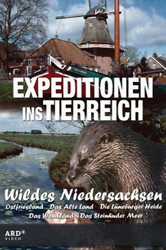Expeditionen ins Tierreich stream
