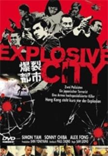Explosive City - stream