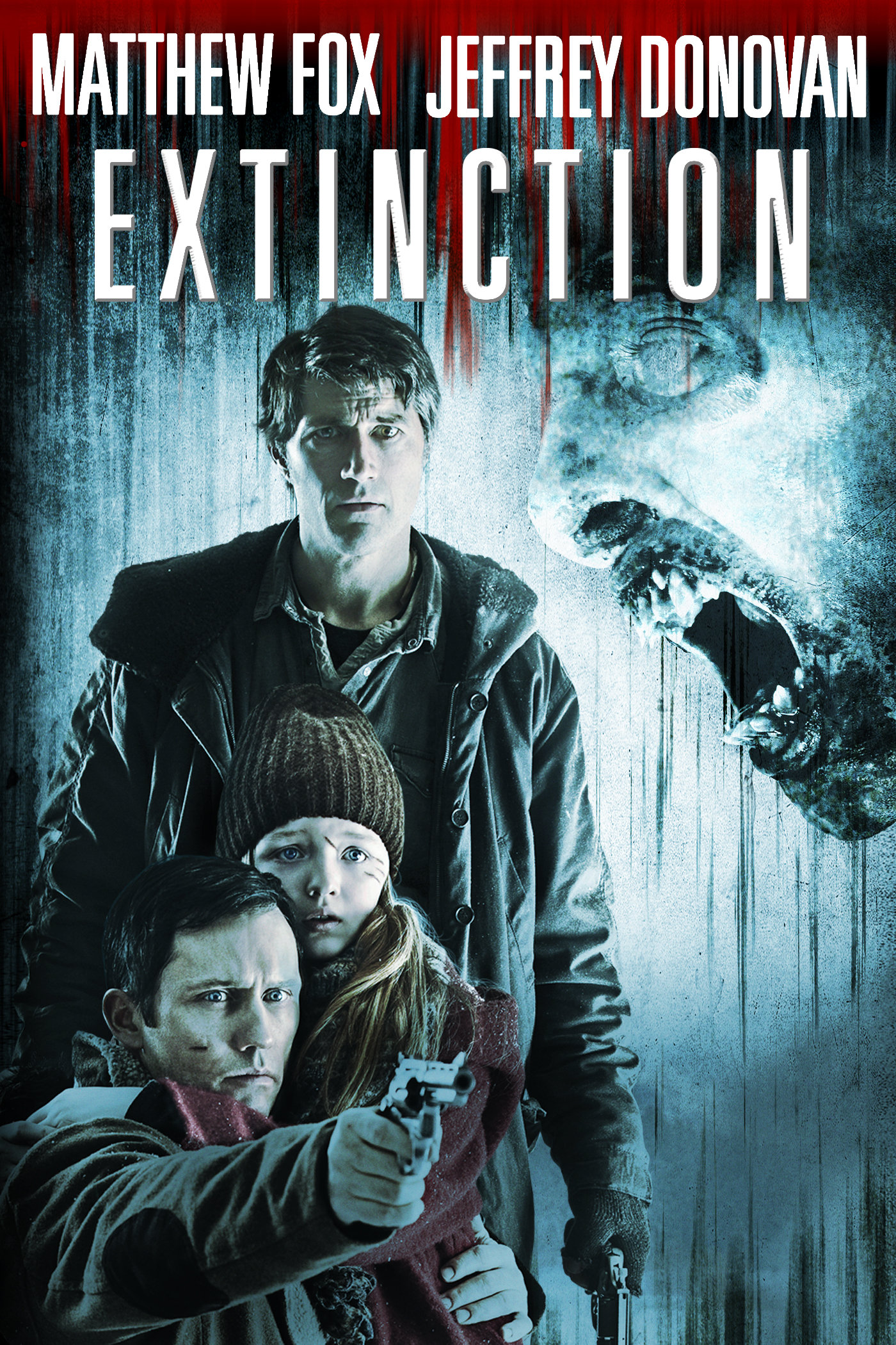 Extinction (2015) stream