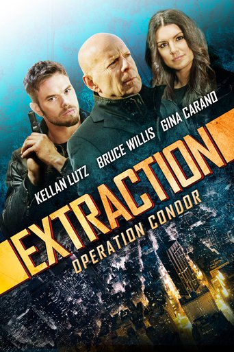 Extraction - Operation Condor Stream