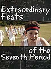 EXTRAORDINARY FEATS OF THE SEVENTH PERIOD stream