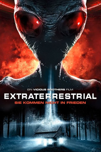 Extraterrestrial - Sie kommen nicht in Frieden stream