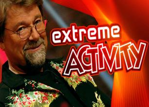 Extreme Activity stream