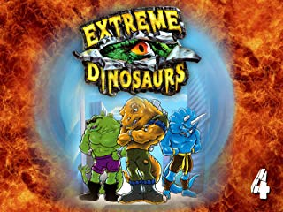 Extreme Dinosaurs Stream