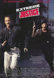 Extreme Justice - Ein Cop nimmt Rache stream