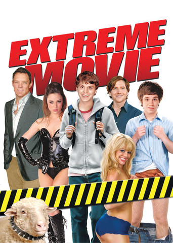 Extreme Movie stream