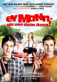 Ey Mann - Gib uns dein Auto! stream