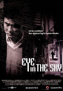 Eye in the Sky - stream
