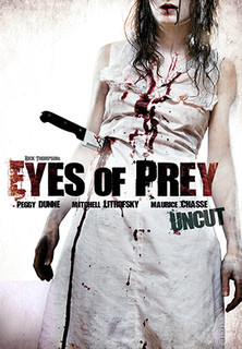 Eyes of Prey stream