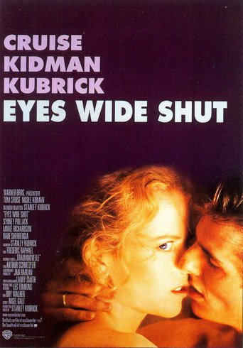 Eyes Wide Shut stream