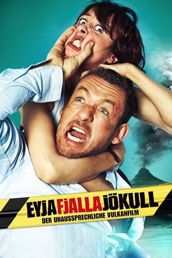 Eyjafjallajökull stream