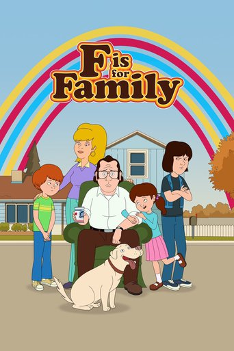 F Is for Family - stream