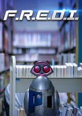 F.R.E.D.I. stream
