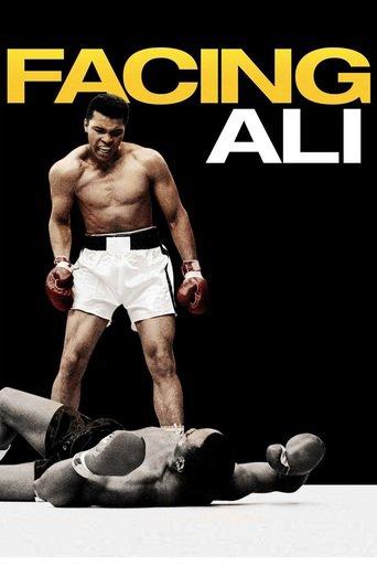 Facing Ali Stream