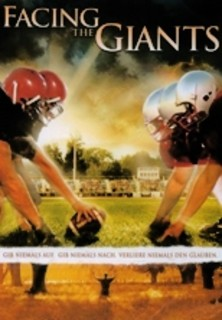 Facing the Giants stream