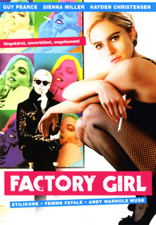 Factory Girl stream