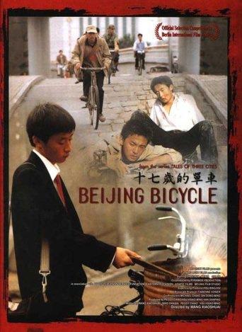 Fahrraddiebe Stream