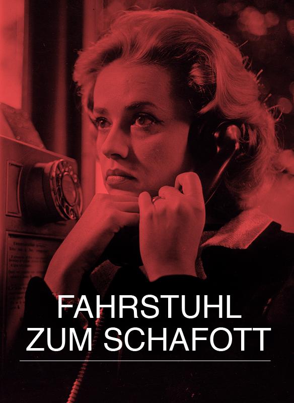 Film FAHRSTUHL ZUM SCHAFOTT / DIGITAL REMASTERED Stream