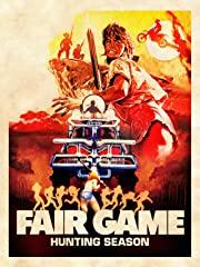 Fair Game - Hunting Season Stream