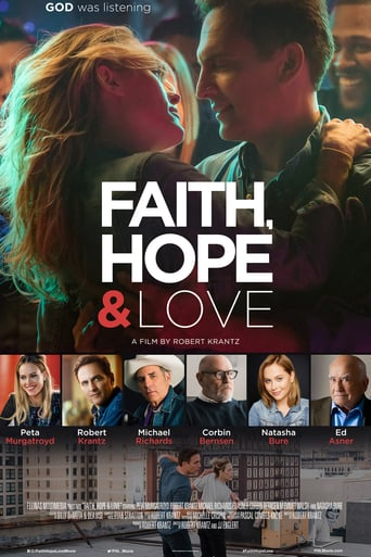 Faith, Hope & Love Stream