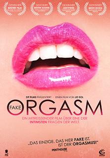 Fake Orgasm stream