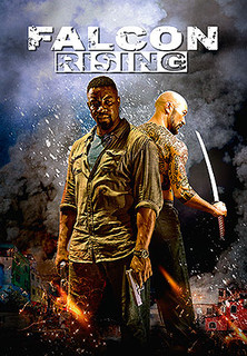 Falcon Rising stream