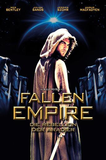 Fallen Empire - Die Rebellion der Aradier - stream