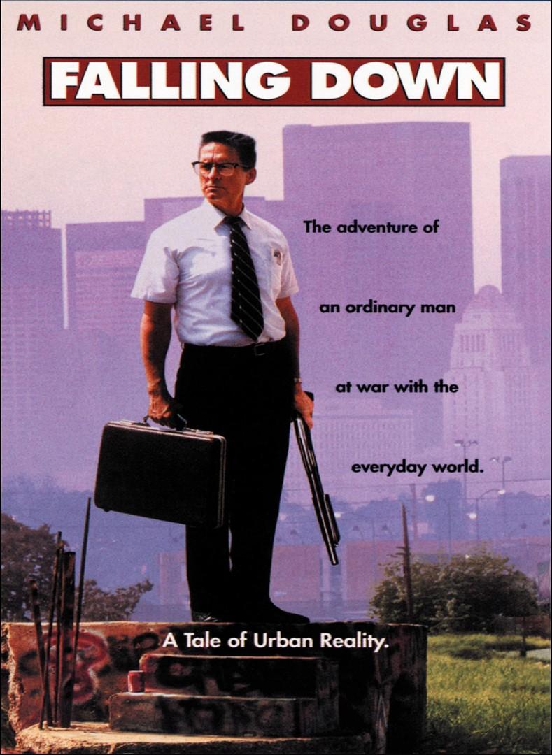 Falling Down (1993) Stream