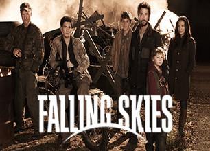 Falling Skies - stream