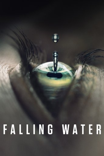Falling Water stream
