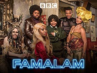 Famalam stream